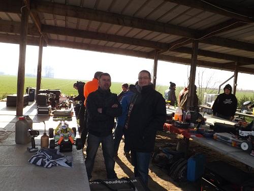 Beuvry la Forêt le 22 mars 2015