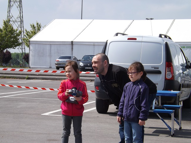 cora St-Quentin le 30 avril 2014